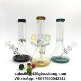 Hochwertiger Glasbecher 7mm-Thickness/Waterpipe/Rohr für 420smoke/Weed
