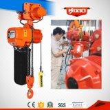 elektrische Kettenhebevorrichtung 3t ohne Distanzadresse-Motor