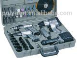 Практические 42ПК 3/8 пневматические инструменты комплекта Wt-53314
