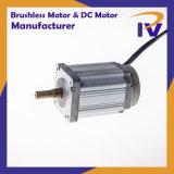 Постоянный магнит закрытого типа Pm щетки электродвигатель постоянного тока для универсального