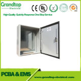 Manufacturer Super Quality Sheet Metal for Electric Cabinet clouded