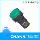 LED-Anzeiger (AD22-22DFS) mit CER und RoHS Zustimmungen