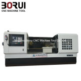 Haute précision et de bas prix CK6150 Tour CNC