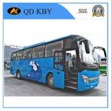 coche/omnibus de lujo turísticos del pasajero de los asientos de la longitud 55 del 12m