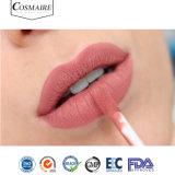 Cuidados de belleza duradera Liquid Lipstick de etiqueta privada