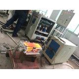 中国の製造380Vの中間周波数の誘導電気加熱炉