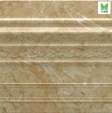 China Manufacaturer impermeable interior y exterior del panel de pared ABS 3D.