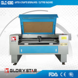 machine en plastique de coupure de laser de 1800*1000mm (GLC-1810)