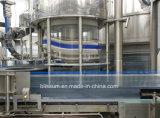 Água 2017 bebendo pura produzindo fazendo a maquinaria