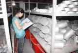 Codo soldado tope caliente de la curva de tubo de Smls del acero inoxidable de la exportación de China