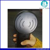 De Handbediende RFID Lezer OLED 134.2kHz van PT180u 128*32