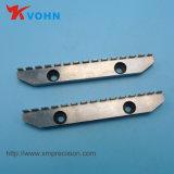 Ervaren Aluminium die de Fabrikant van China van de Diensten machinaal bewerken
