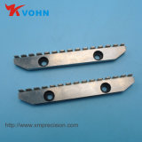 Erfahrener Aluminiummaschinell bearbeitenservice-China-Hersteller