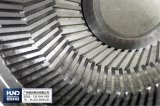 Het Deeg die van de Pinda van het roestvrij staal de Machine van de Molen maken