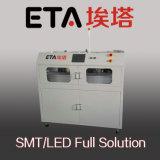 De semi Automatische Machine van de Druk van het Deeg van het Soldeersel van de Fabriek van de Printer van de Stencil SMT (P12)