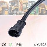 112dB звуковой сигнал, человеческого голоса, белый шум сигнала тревоги с IP68 из Китая