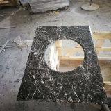 Carrara blanc/gris/beige granit/préfabriqués en marbre/planchers/Salle de bains/Natural/ /salle de bains comptoirs de cuisine/Vanity Tops/Table Top