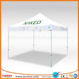 Популярный полиэфир высокого качества складывая квадратный шатер