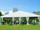 屋外の開会式のアルミニウムイベントのテント
