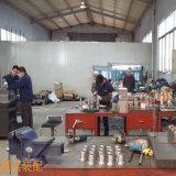 中国の工場LEDランプの製造業の機械装置のランプのかさの注入の吹く機械