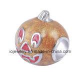De Parel van de Charme van de Sneeuwman van de Juwelen van Kerstmis
