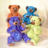 Bären-Familie (angefüllte Spielwaren)