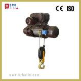 Una gru elettrica da 20 tonnellate della fune metallica della Cina