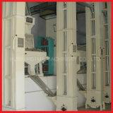 100 T/día/molino de arroz automática compacta de equipos de molienda