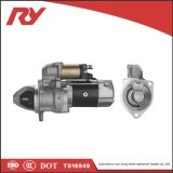 닛산 0350-802-0020 23300-97203를 위한 24V 8kw 11t 트랙터 (RF8 RF10)
