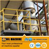 Haut standard de grade B100 et ASTM D 6751 standard de l'équipement de production de biodiesel