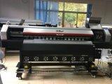 Roulis UV de largeur d'impression de Xaar1201 3.2m pour rouler l'imprimante