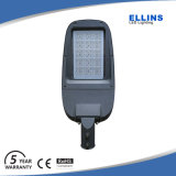 Der Europa-Leistungs-IP65 LED Garantie Straßenlaterne-der Vorrichtungs-5year