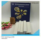 Sussidio elaborante del PVC al prodotto di profilo