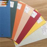 Novo Design 100% Polyesters Material e tipo de rolo de tecido Estores verticais