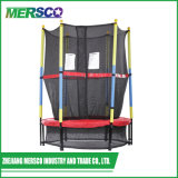 55 Inch Kids Indoor Mini-trampoline