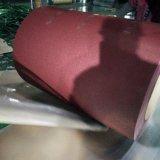 Складки на цвет покрытия стальных КАТУШКА / утюг PPGI валков / PPGL металлических листов