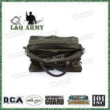 sacchetto tattico militare di 24 ore del computer portatile del sacchetto di spalla di Briefcasemessenger