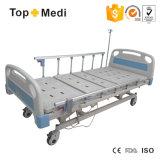Medizinische Hauptsorgfalt-Gerät-justierbare 3 Funktions-elektrischer Strom-Krankenhaus-Bett-Preise