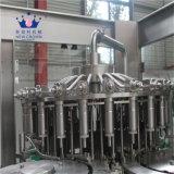 Automatische Het Vullen van het Vruchtesap Machine voor de Volledige Lopende band van het Sap