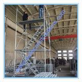 Безопасные SGS прошли Ringlock основы для строительства