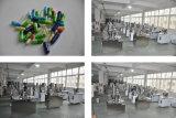 Machine de remplissage de la gélule de poudre, les tisanes, pharmaceutiques, Capsule Filler (JTJ-C)