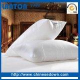 호텔 쌍둥이 크기 침대 100%년 거위 기털 베개