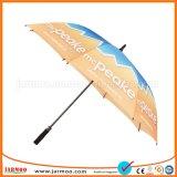 Negocios Venta caliente de promoción de eventos deportivos Golf paraguas