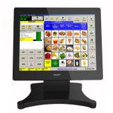 Registrierkasse-Computer-Kassenterminalsystem-Kleinunternehmen-Sprituosenladen Position