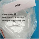 비만 CAS 96829-58-2를 위한 체중 감소 스테로이드 분말 Orlipastat Orlistat