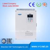 Mecanismo impulsor variable de la frecuencia del alto rendimiento de V&T V5-H 22kw