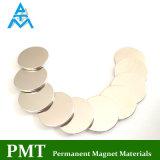 N33 D12 de Magneet van de Zeldzame aarde van de Schijf met Magnetisch Materiaal NdFeB
