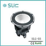 lumière élevée industrielle de compartiment de 100W-200W DEL