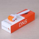 Aguja del micr3ofono de los contactos de Londres Dermaroller 192 de la biogénesis del DNS