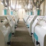 machines de fraisage de fraisage de farine de blé d'usine de la farine de blé 300t/24h